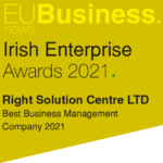 Best Business Management Company 2021