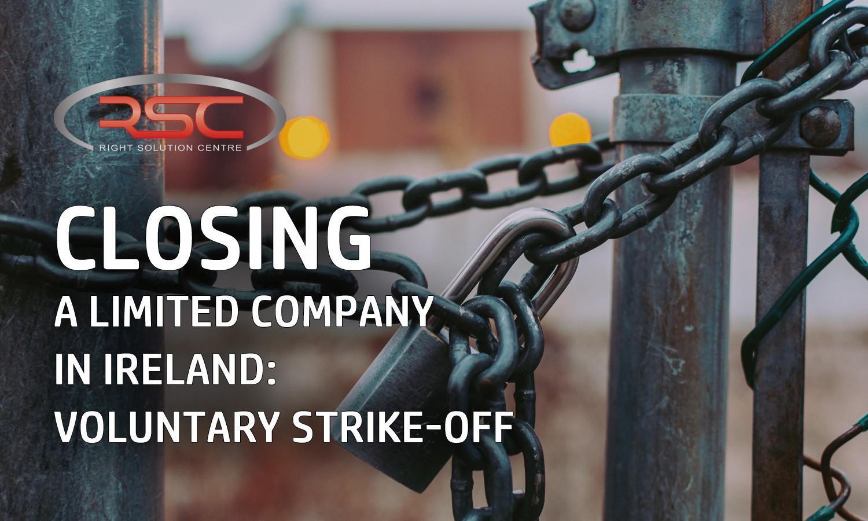 Closing a Limited Company